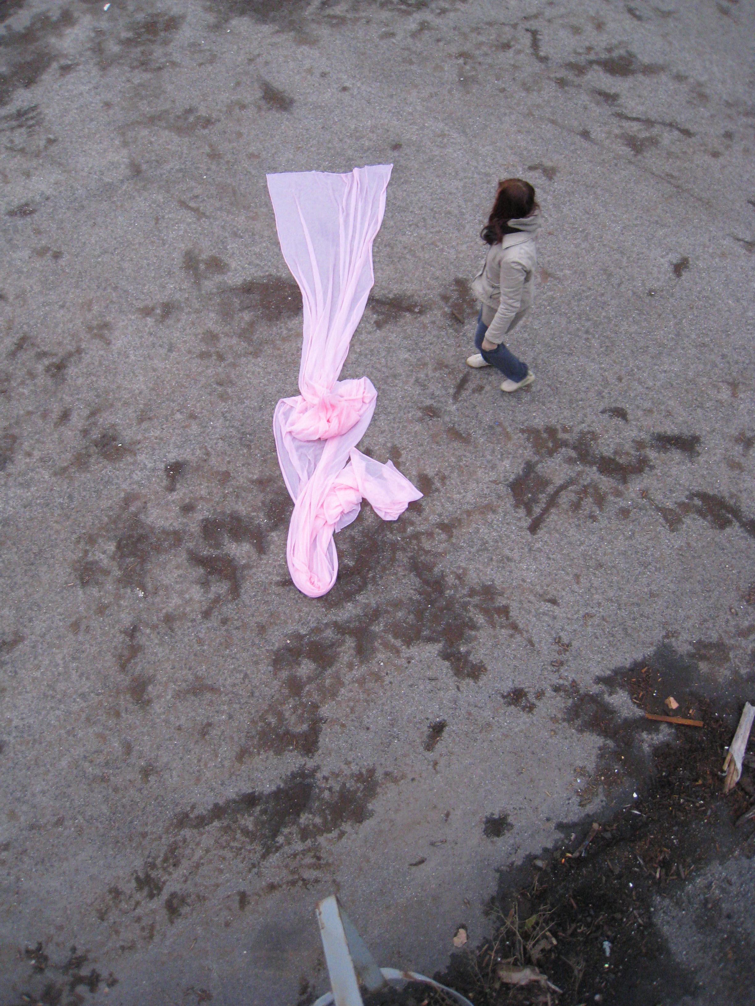 Pink Veil au port 4