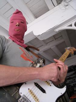 Atelier 2, El guitarman BMF