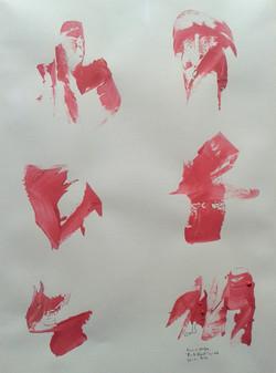 Pink Ghost n°06