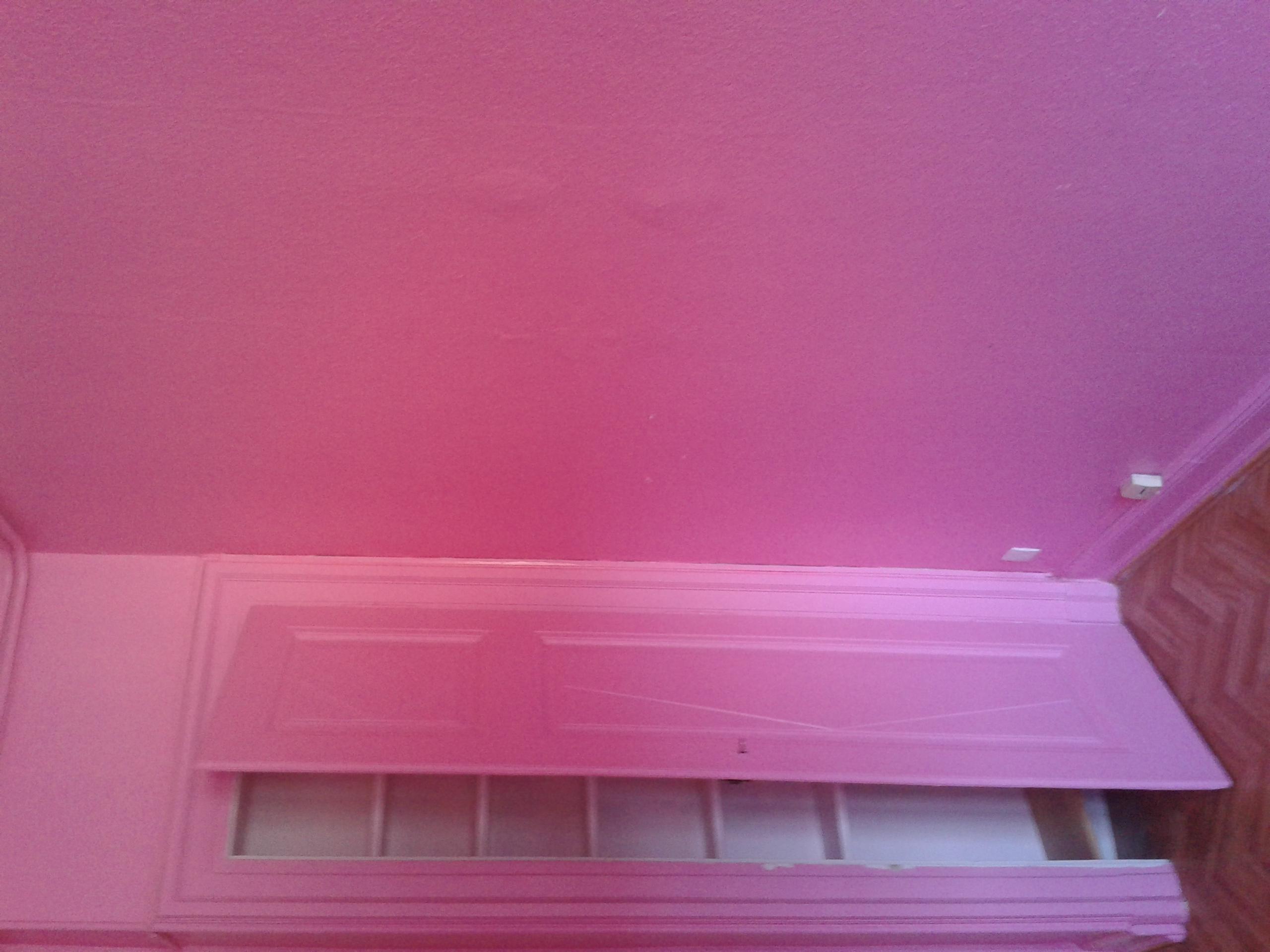 Pink Room 1