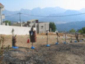 Land Art, 1, Kabyllia, Algéria, 2006.JPG