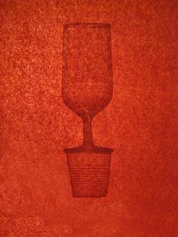 Gobelet+Verre2/Rouge