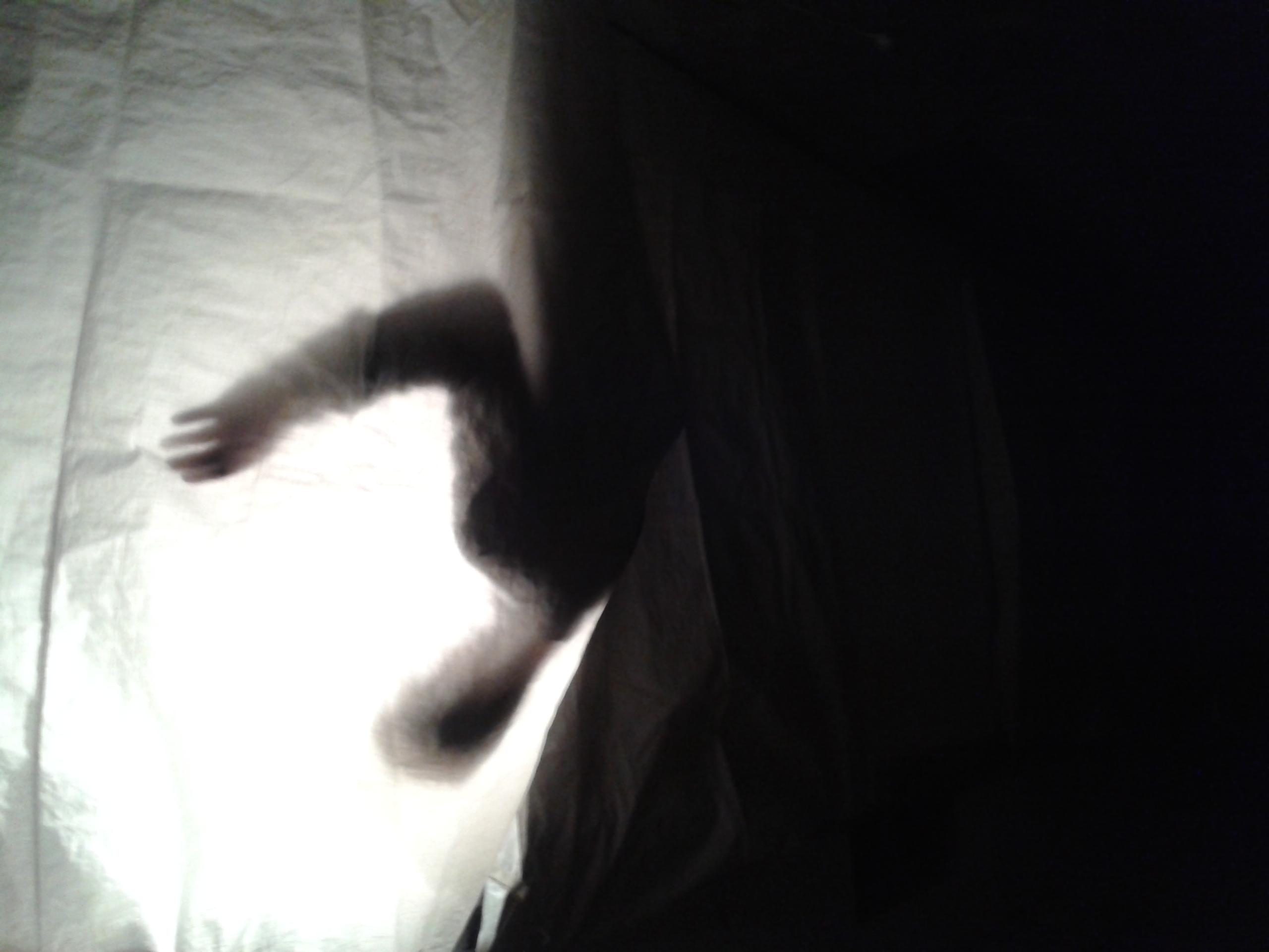 Ghost Shadow 11