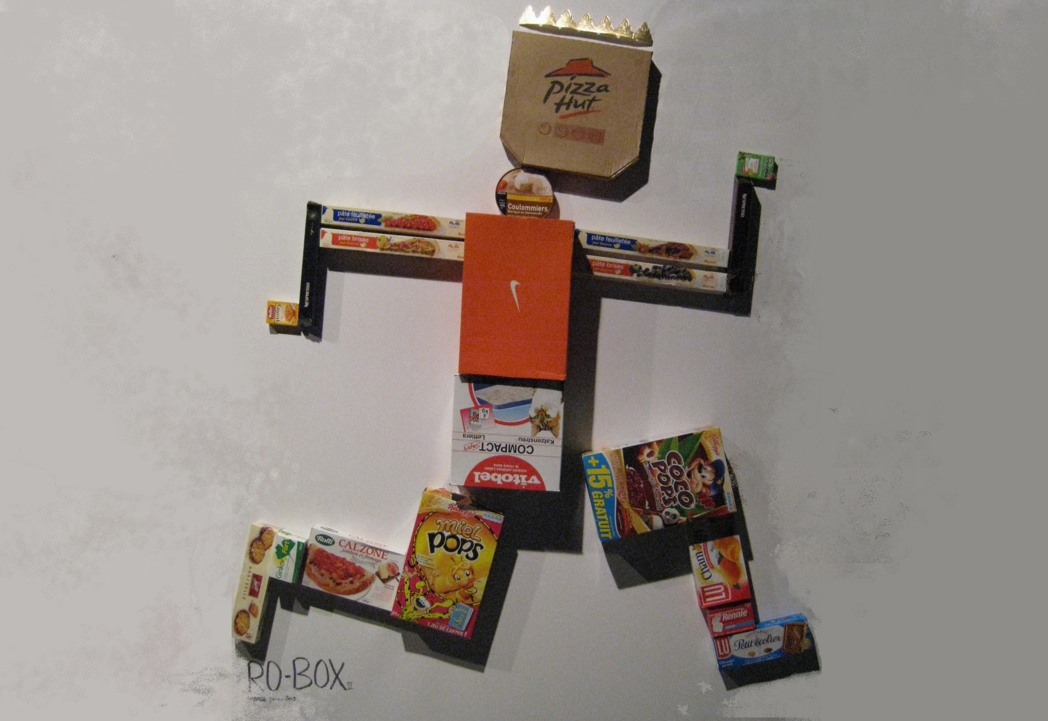 Ro-box II
