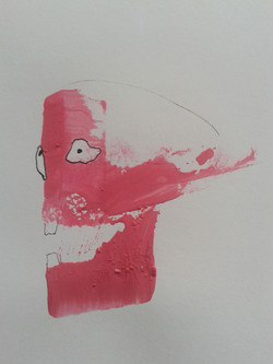 Détail, Pink Ghost