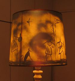 Lampe,