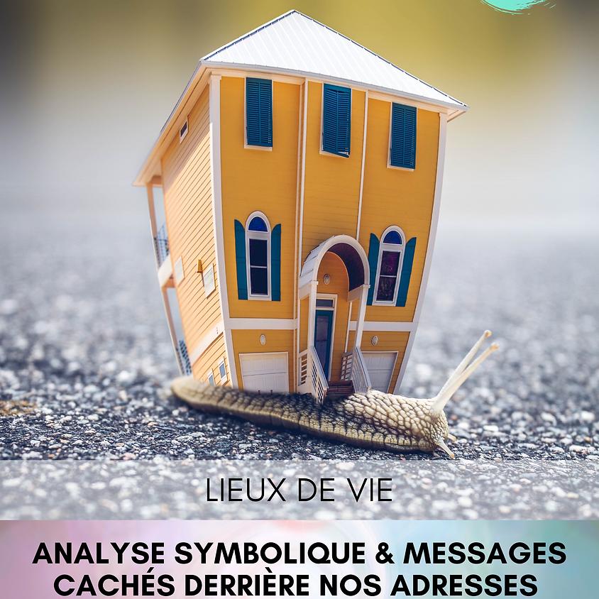 ATELIER - Analyse Symbolique et Messages cachés derrière les Adresses