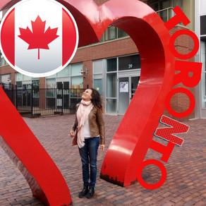 La Terre nous parle : mon périple à Toronto