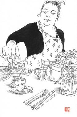 Claytons waitress-wix