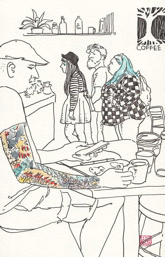 Hawthorn coffeesm