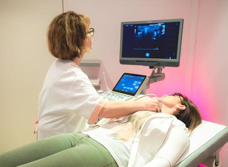 Les résultats de votre examen d'imagerie médicale disponibles à partir de notre site internet
