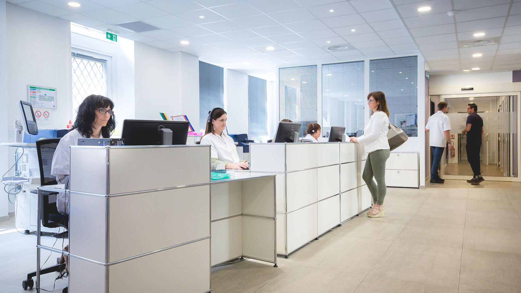 centre imagerie medicale nimes