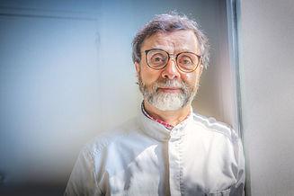 Radiologue Pierre de Guilhermier Uzes.jp