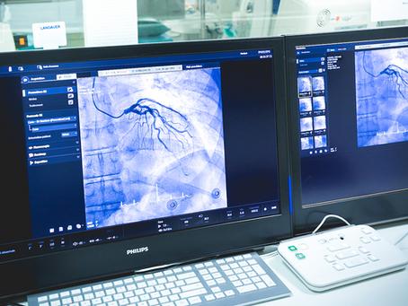 ANIM, Centre de radiologie à Nîmes, vous explique comment récupérer facilement les résultats de vos