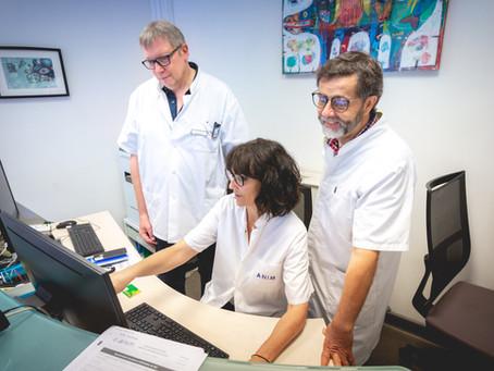 Un 6ème centre de radiologie pour la société ANIM à Uzès