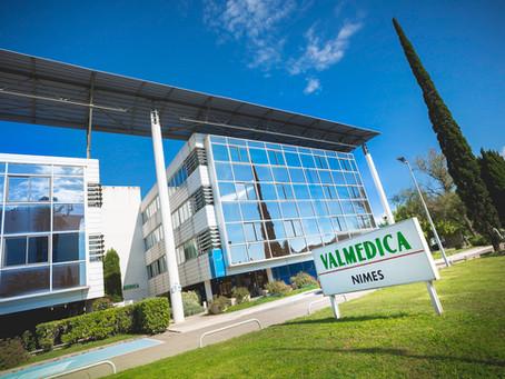 Focus sur notre centre d'imagerie médicale Valmédica en ville active à Nîmes