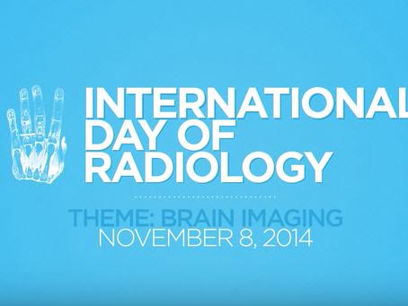ANIM, centre de radiologie à Nîmes, évoque la journée internationale de la radiologie