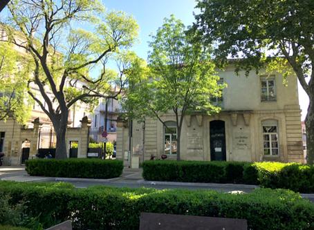 Les Jardins de la Fontaine : ouverture d'un nouveau centre d'imagerie médicale à Nîmes