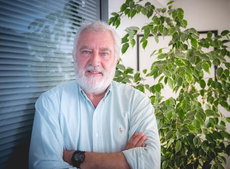 ANIM, centre de radiologie à Nîmes, annonce le départ en retraite du Docteur Eric Deloison