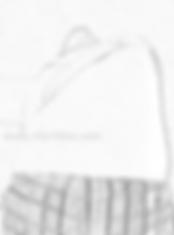 """Segni di scoliosi: Adam's test - salienza di un lato del tronco rispetto all'altro detto anche """"gibbo"""""""