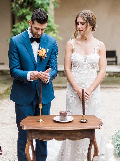 La petite table en bois