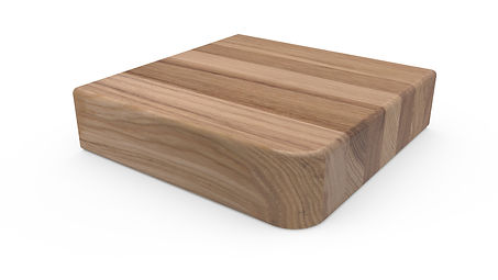 Ash Butcher Block Tabe