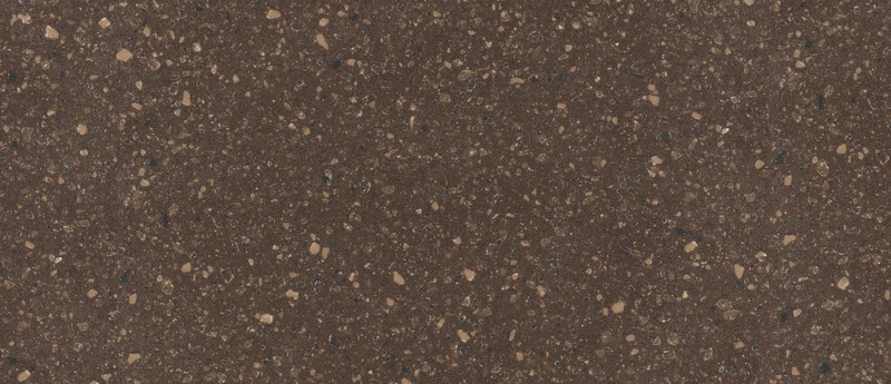 Corian_Solid Surface_Cocoa Brown