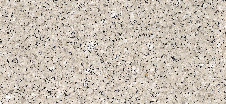Corian Quartz - Lunar Pearl