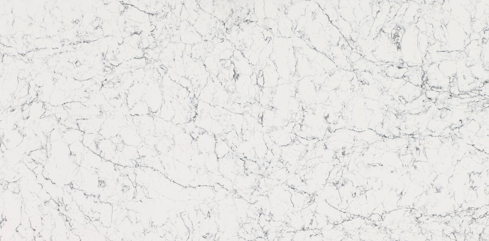 Caesarstone - White Attica 5143