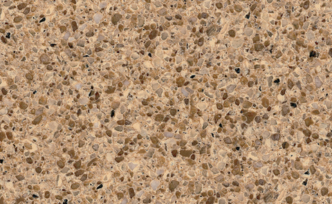 Corain Quartz -Toasted Almond