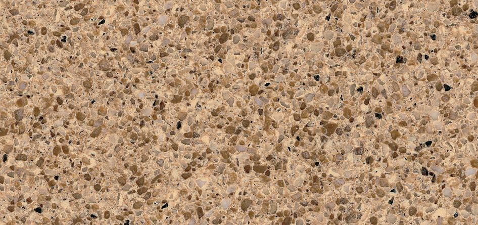 Corain Quartz -Toasted Almond