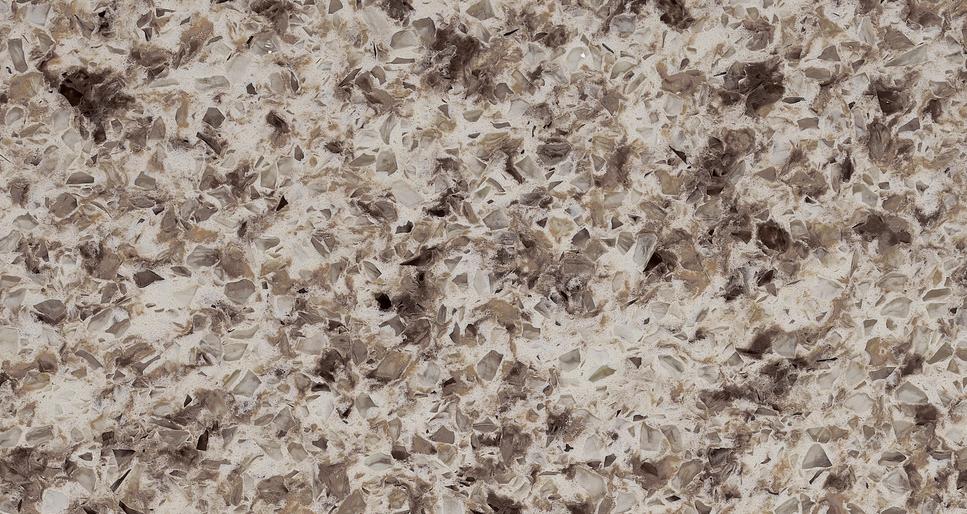 Corian Quartz - Wild Rice