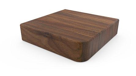 Walnut Butcher Block Table
