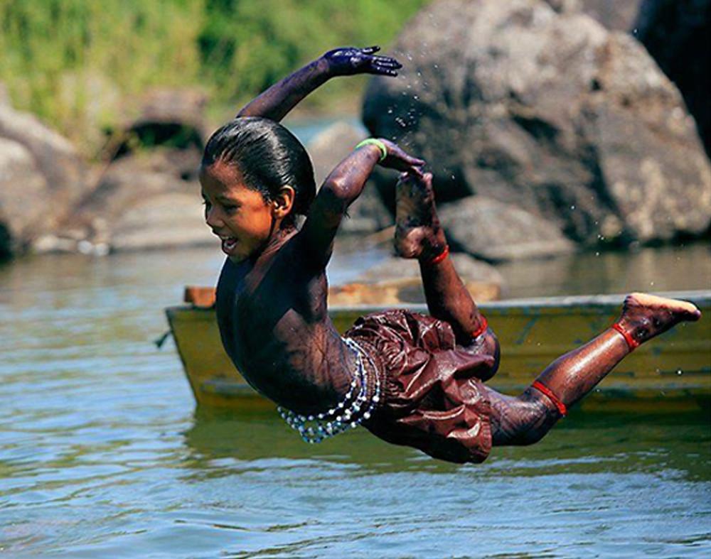 Zetaesse. Clelia Pinto. Belo Monte e nuove resistenze in Amazzonia