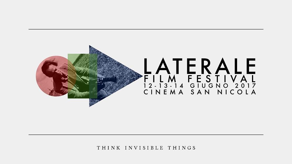 Zetaesse. Cosenza ospita la prima edizione del Laterale Film Festival, un festival internazionale di arte cinematografica. Andrea Amoroso intervista due dei promotori del festival, Mattia Biondi e Antonio Capocasale
