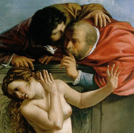 Di una mostra e di una vita di donna. Artemisia Gentileschi a Palazzo Braschi