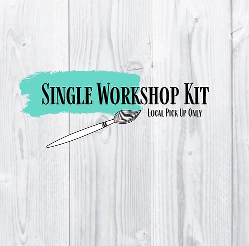 Single Workshop Kit