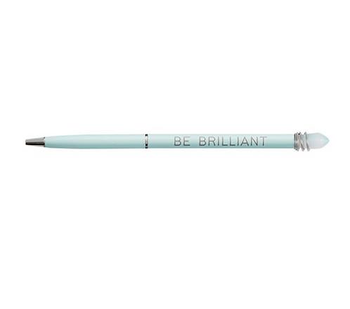 Be Brilliant Pen