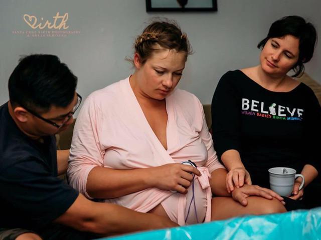 Madrone Midwifery Homebirth Labor Coachi