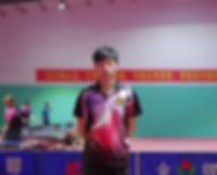 Coach Xue Xin