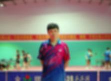 Coach Tang Zhiquan