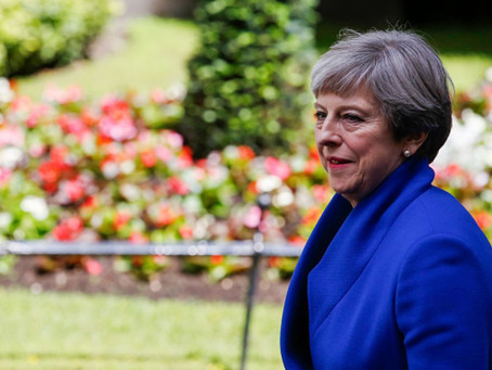 What the British Election Means for Brexit – Bloomberg