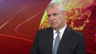 Duke of York: UK firms should make best of Brexit – BBC News