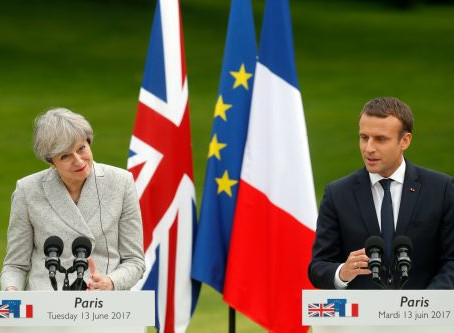 Brexit and the French elections – American Enterprise Institute