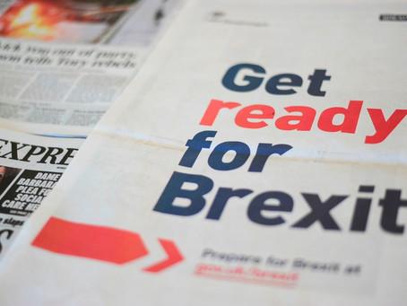 Blog: UK's botched £46m Brexit ad campaign 'had little impact' – City A.M.
