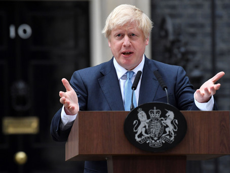 Blog: What UK immigration rules will look like after Brexit – Yahoo Finance