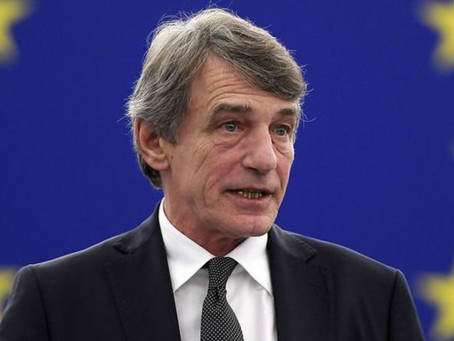 Blog: EU grief: Brussels chief opens up over Brexit pain – and is forced to deny JEALOUSY &#82