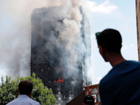 Brexit Bulletin: After the London Fire – Bloomberg