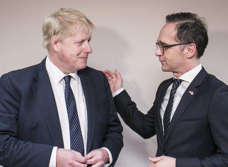Blog: Brexit: Separate, but together – ZEIT ONLINE English