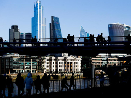 Blog: The City and Brexit: what changes and when – Reuters UK